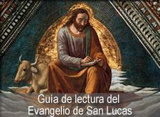 Guía de lectura del evangelio de San Lucas